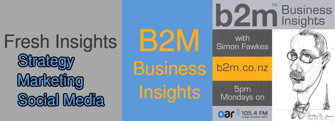 B2M Business Insights