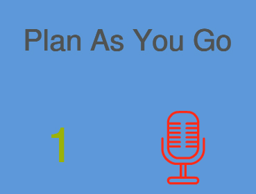 B2M01 Plan As You Go