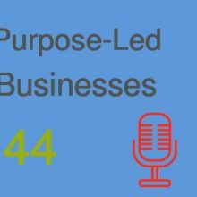B2M043 Purpose-Led Businesses
