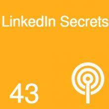 B2M043 LinkedIn Secrets