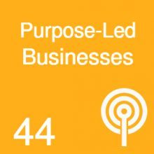 Purpose-Led Businesses