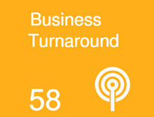 B2M058 Business Turnaround