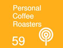 B2M059 Personal Coffee Roasters