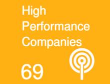 B2M069 High-Performance Companies