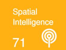 B2M071 Spatial Intelligence