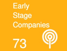 B2M073 Early Stage Companies