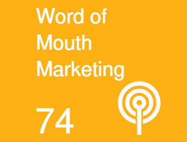Word of Mouth Marketing for Not-For-Profit Organisations