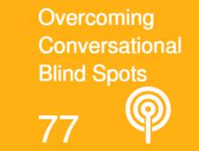 Conversational Blind Spots