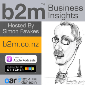 B2M Business Insights 2018