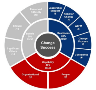Change Success Organisation